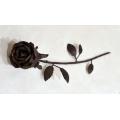 Kovaná růže Maxi