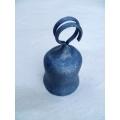 Kovaný zvoneček G