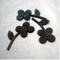 Kovaný čtyřlístek