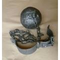 Vězeňská koule,koule pro ženicha