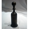 Kovaný zvoneček F