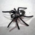 Kovaný pavouček 04