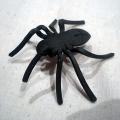 Kovaný pavouček 06