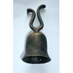 Kovaný zvon E, zvoneček